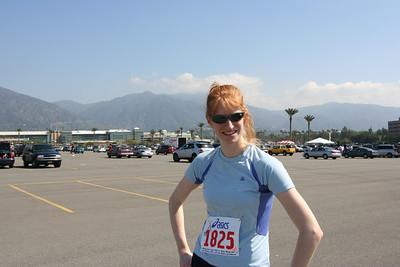 Santa Anita Derby Day 5K and LA