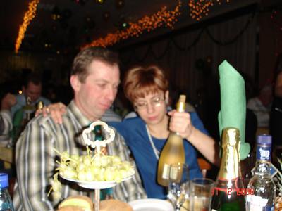 2008-12-31 НГ Кострома