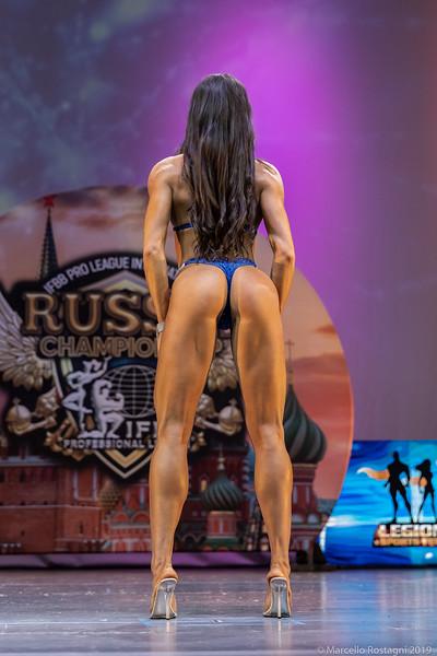 2nd Place 202 Салимгареева Лилия Рамильевна