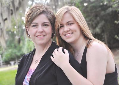 Lisa & Courtney