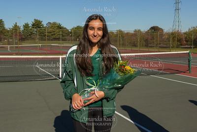 Steinert Girls Tennis