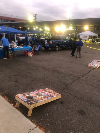 Lions tailgate 92919