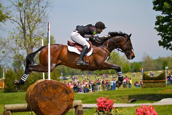 Eventing/ equestrian