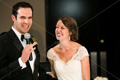 Jennifer & Carlos • Reception