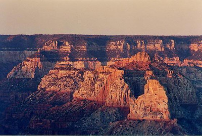 Grand Canyon Fall 99