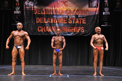 2019 NPC Delmarva Classic & Delaware State