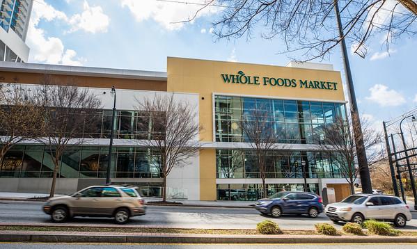 WFM ATL 500th Store