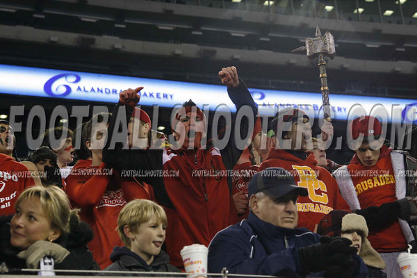 2010 Don Bosco Vs Bergen Catholic NJ Championship