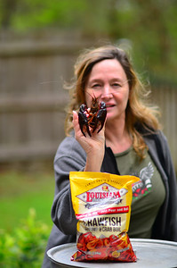 Rice - Spring Crawfish Boil March 2017