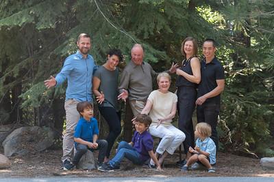 De Cuir Family