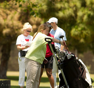 Special Olympics 2010 Golf