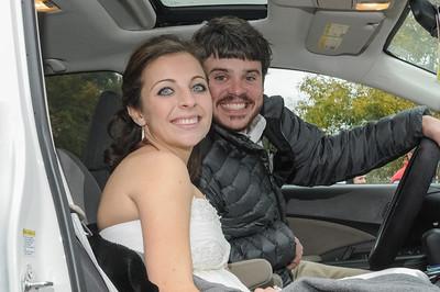 JESSIE AND BRANDON WEDDING VIDEO 10-28-12