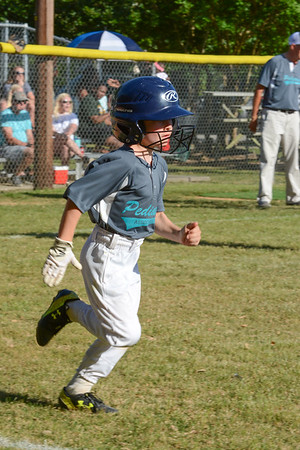 Florence Pee Wee Baseball II