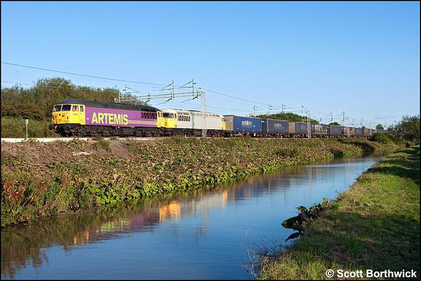 Class 56: Colas Rail