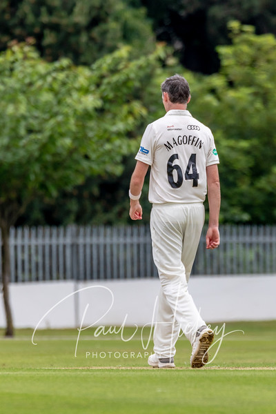 Worcestershire - Durham - 12/06/18
