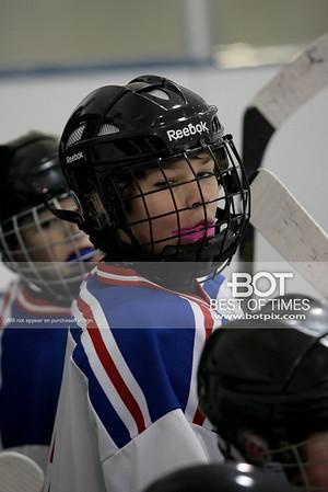 Fargo Face-Off Peewee Tournament