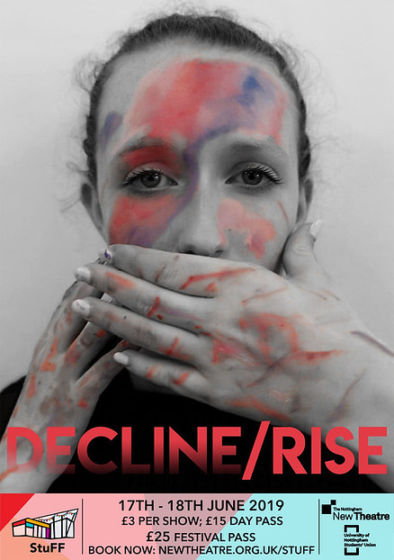 Decline / Rise poster