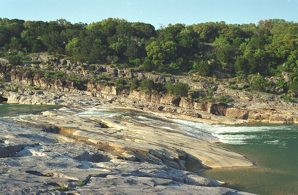 Perdenales Falls State Park