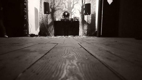 Concert [Ottis Bedfield] + Expo collective au Collectif Nâga