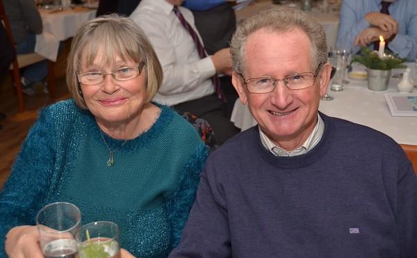 2014-12-04 Hotel School Retirees Xmas Lunch