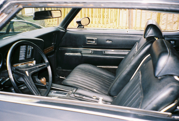 1970 Grand Prix SJ 370HP 455
