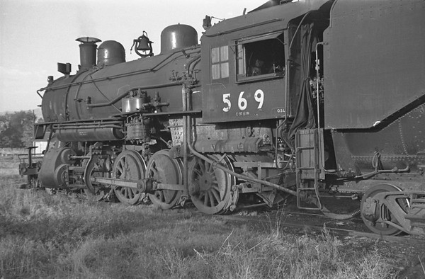1947 Sep - OSL 2-8-0 569 (Roll 229)