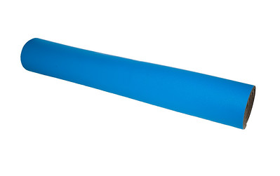 CAB TRIM VINYL SHEET PADDING (BLUE)