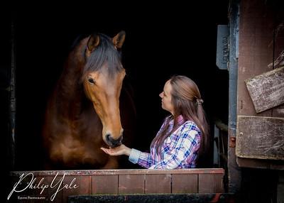 Equine Photoshoot Details  -  Philip Yale Cheshire Horse Photographer