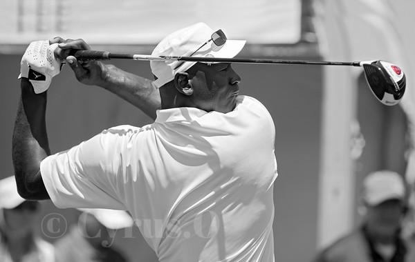 Michael Jordan - Celebrity Golf