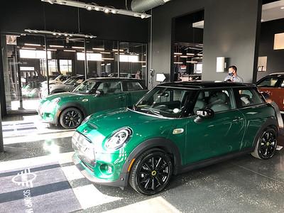 2021 Mini Cooper S E