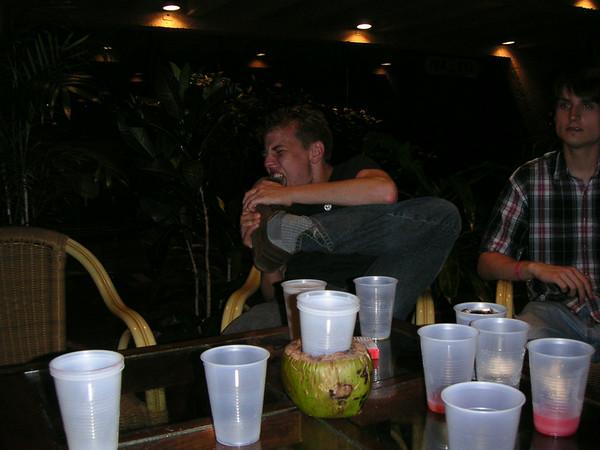 Misc Cancun 2004