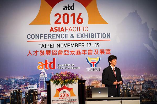 2016 ATD(Association for Talent Development)