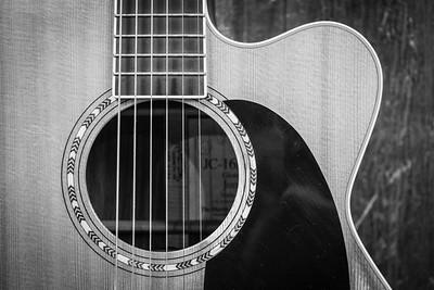 Fuller Guitar