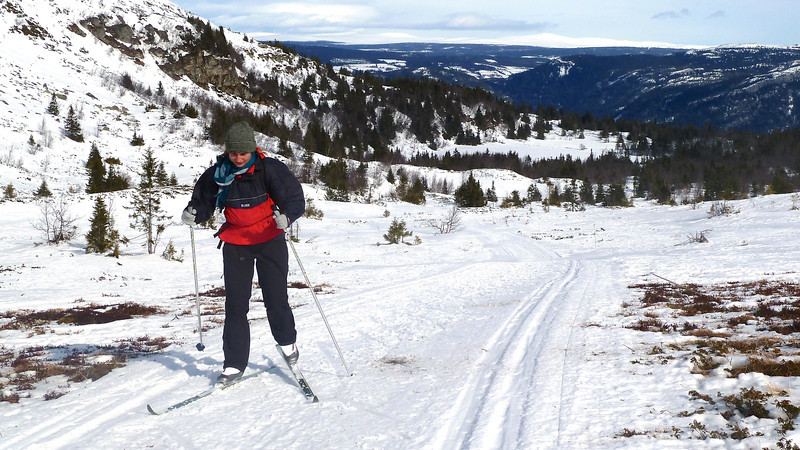 Peer Gynt Trail