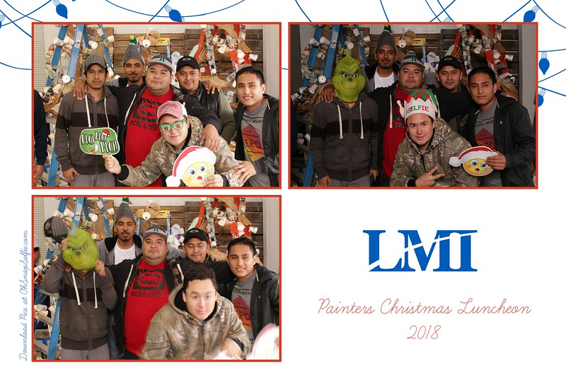 121918 - LMI - Painters Luncheon
