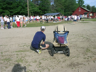 2004 New Durham, NH 5k