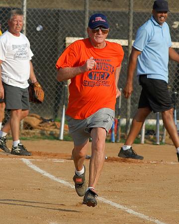 YMCA Senior Softball