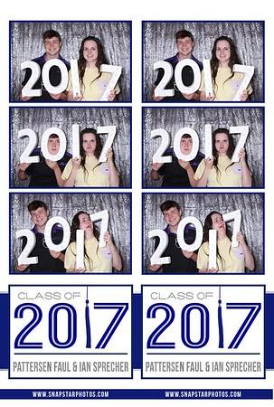 2017-05-20 Pattersen & Ian's Gradation
