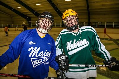2013 Hebron Hockey