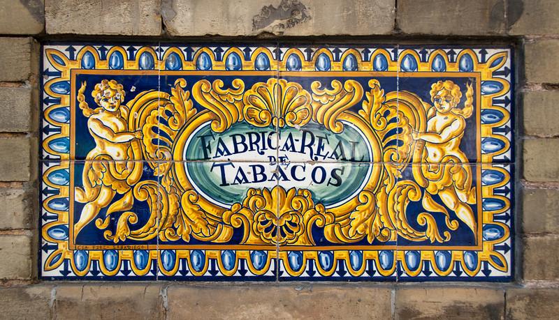 Fabrica Real de Tabacos