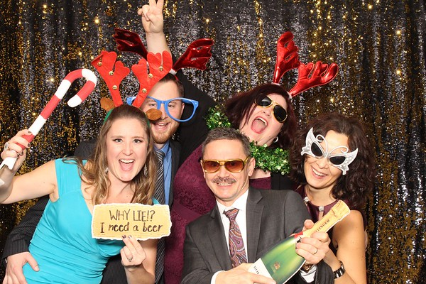 2017 - Photo booth by Vendor