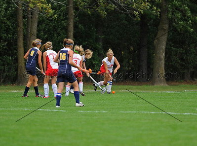 AHS vs Brook Acad VARSITY Sept 23 2010