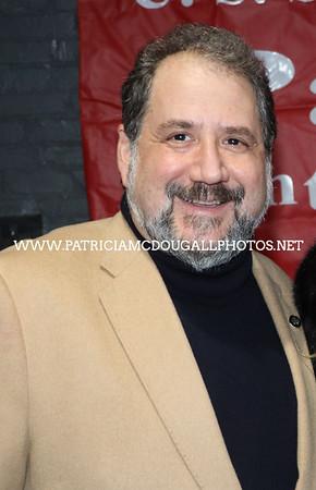U.S. SENATOR PAUL STRAUSS HOLIDAY PARTY