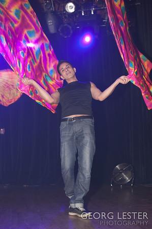 PLAY T-Dance - DJ Steve Sherwood - President's Day Weekend