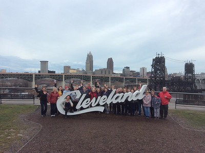 Cleveland Music Lovers Tour • Jan 10-11, 2020