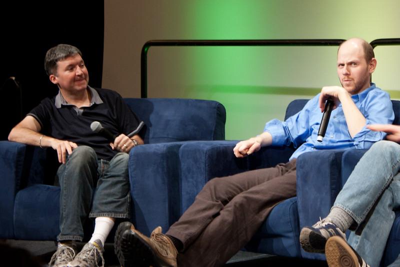 Dan Moren and Jason Snell.jpg