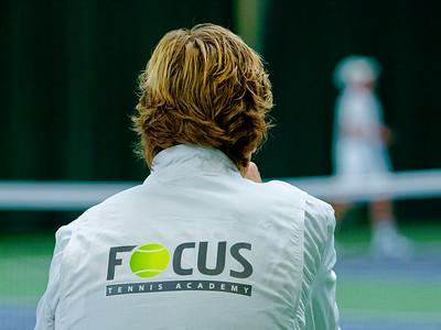 Focus tennis academy Open 2012