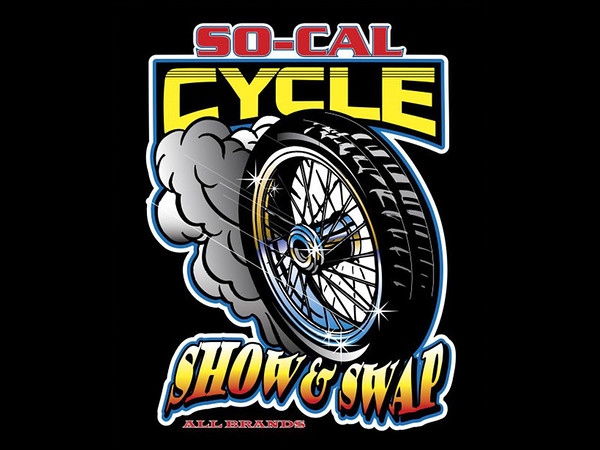 So-Cal Cycle Show & Swap Meet 06-26-11
