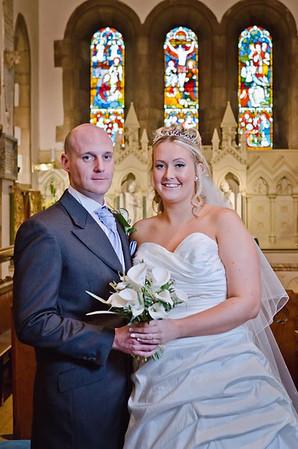 Chevonne and Steven Wedding