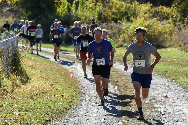 5 Mile Race